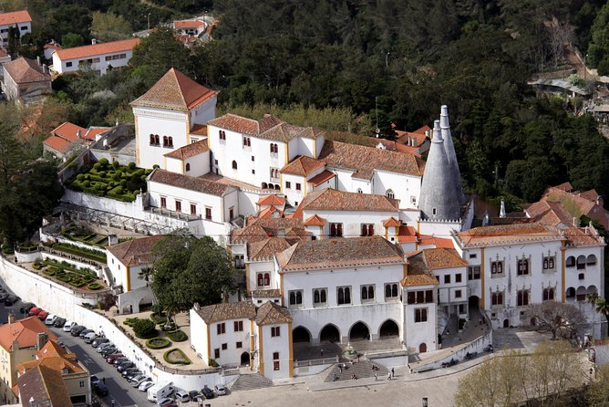 Secrets of Sintra, Cabo da Roca and Cascais Private Tour