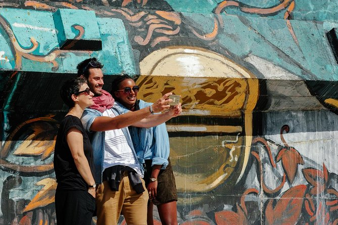Lisbon Street Art Tour