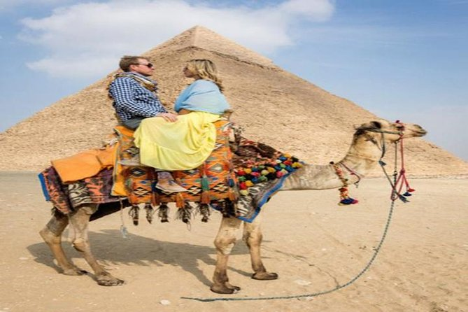 Full Day tour to Giza Pyramids and Islamic Cairo photo 4