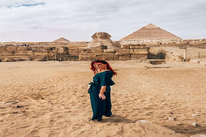 5 Day Tour best choice to Cairo,Giza,Luxor,Alexandria and Red sea