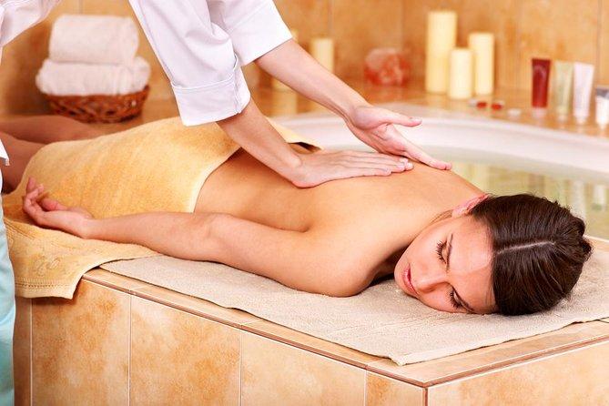 Marrakech Hammam & massage packages