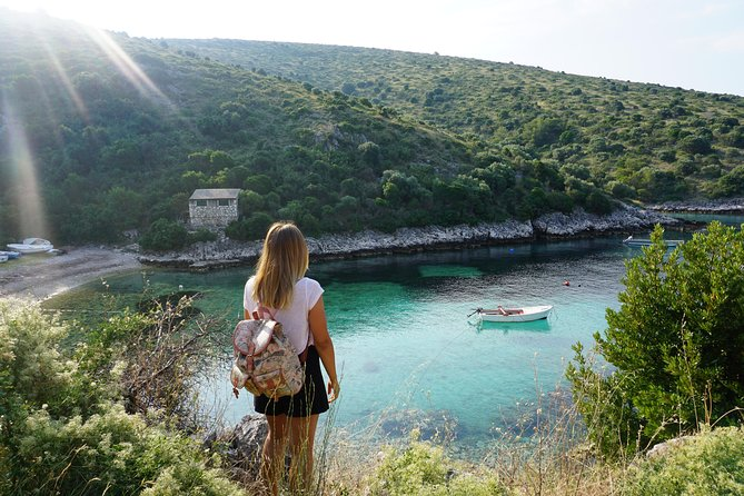 Dugi otok Self-Guided Bike Tour