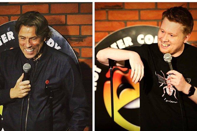 Triple Headline Comedy Show - Manchester