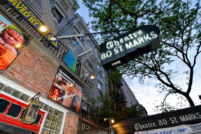 Lonely Planet Experiences: East Village Cocktails & Speakeasies Small Group Tour