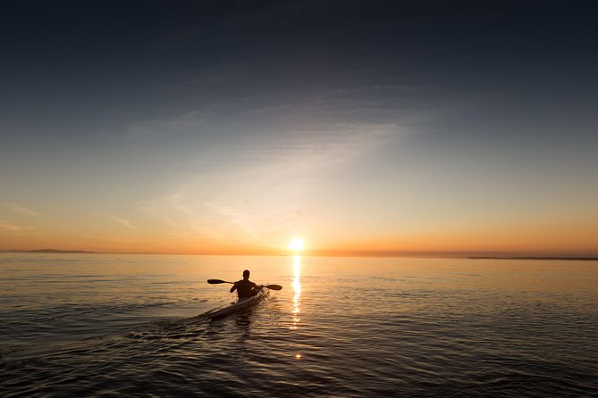 SUNSET KAYAK | PulaKayak.com photo 1