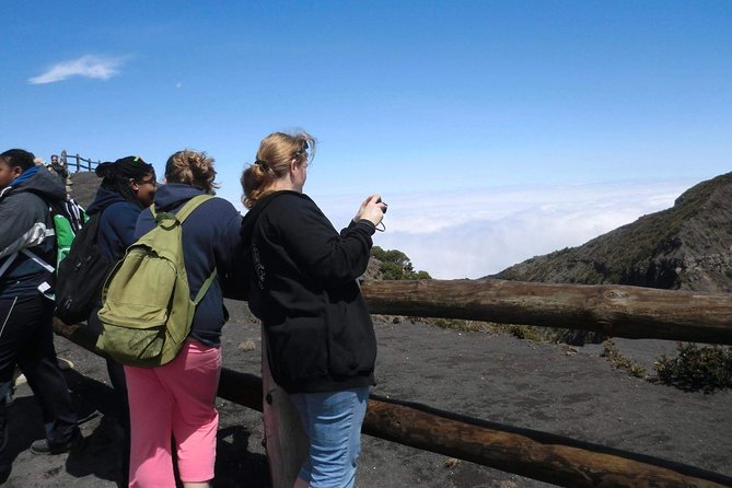 VIP Private Tour: Irazu Volcano National Park Half Day from San Jose photo 9