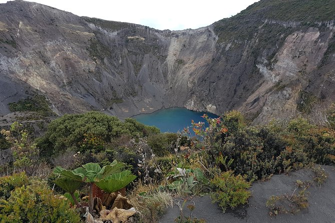 VIP Private Tour: Irazu Volcano National Park Half Day from San Jose photo 16