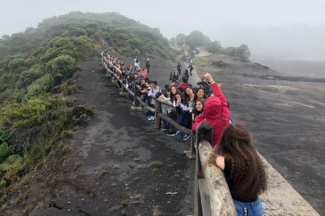 VIP Private Tour: Irazu Volcano National Park Half Day from San Jose photo 23