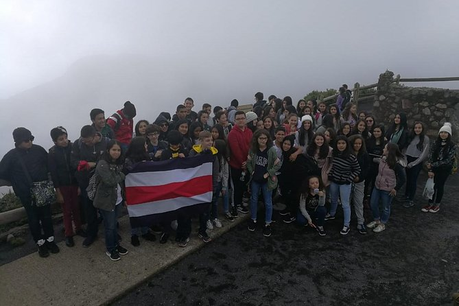 VIP Private Tour: Irazu Volcano National Park Half Day from San Jose photo 17