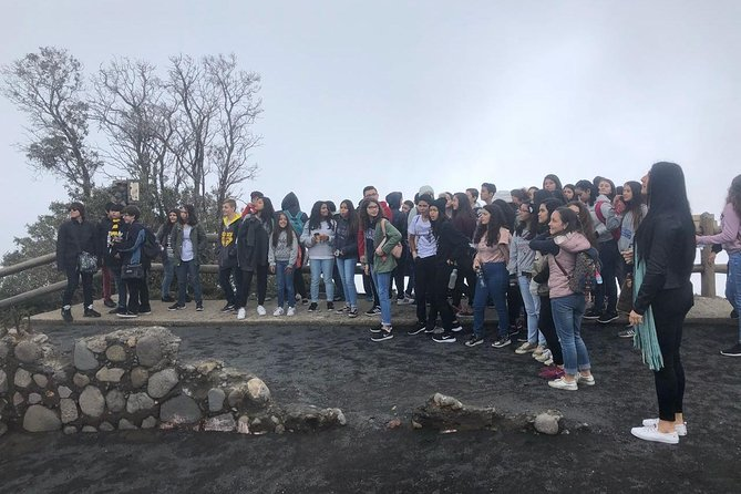 VIP Private Tour: Irazu Volcano National Park Half Day from San Jose photo 13