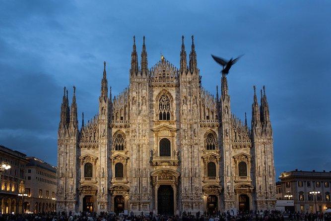 Milan Hop On Hop Off Sightseeing Bus Tour 2020