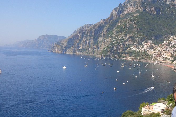 Sorrento and The National Archaeological Museum with Guide -skip-the-line