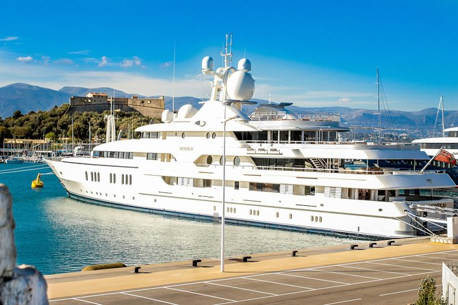 French Riviera Private Full-Day Tour