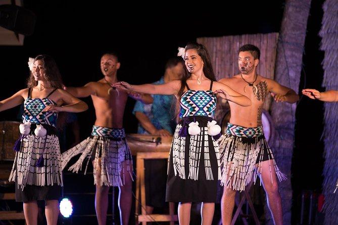 Haleo Luau on the Big Island Ticket