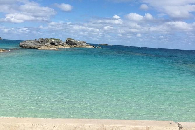 The Bermuda East End Exploration Experience