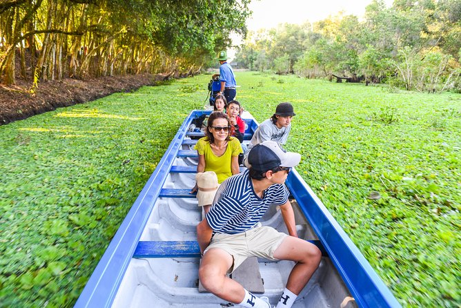 3-Day Mekong Delta Tour from Ho Chi Minh City to Phnom Penh