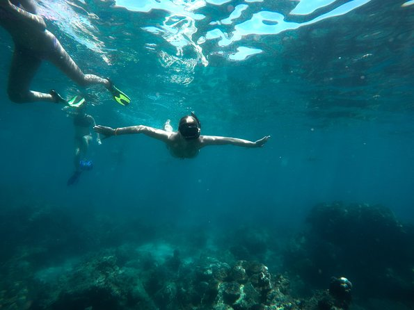 Excursion d'une journée complète à Racha Noi et Racha Yai avec plongée libre de Phuket