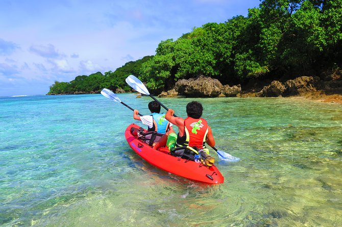 Kayak or SUP with Snorkeling photo 4