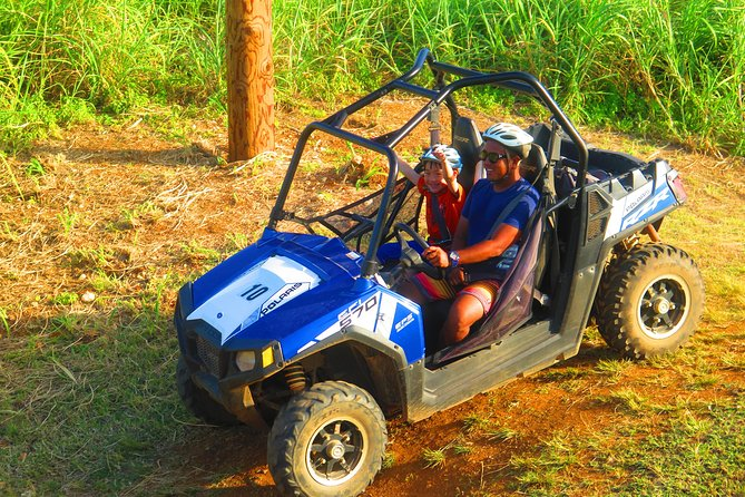 Off Road Buggy + Grotto Snorkeling photo 7