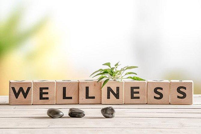 Wellness Spa Day (1-8pax)