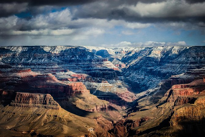 Grand Canyon from Phoenix photo 6