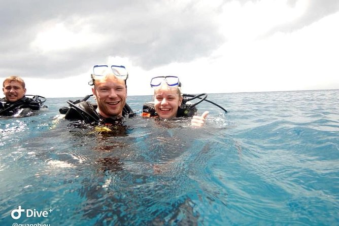 Scuba Diving Discovery Course on Hon Mun Island in Nha Trang photo 12