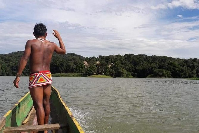 Embera Tribe Tour