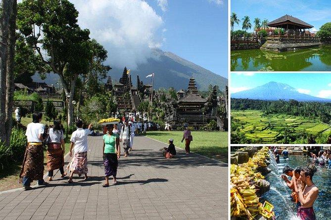 Bali Day-Tour: Besakih Temple Trip