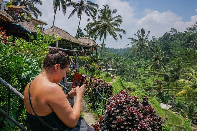 Explore Ubud with Local