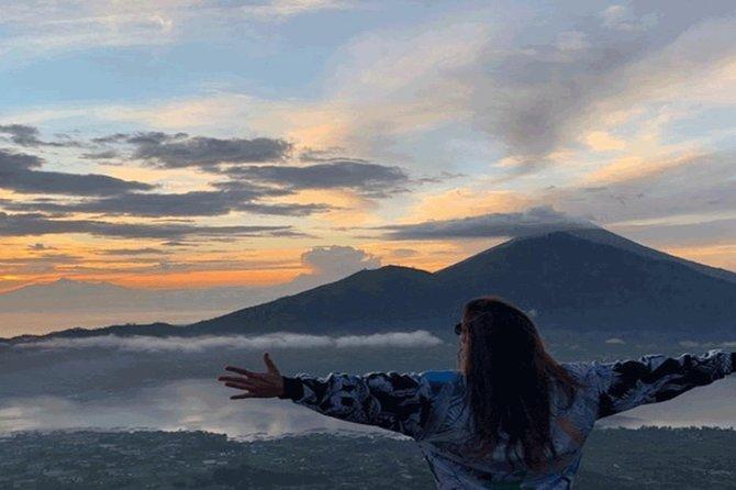 Mt. Batur Sunrise trek