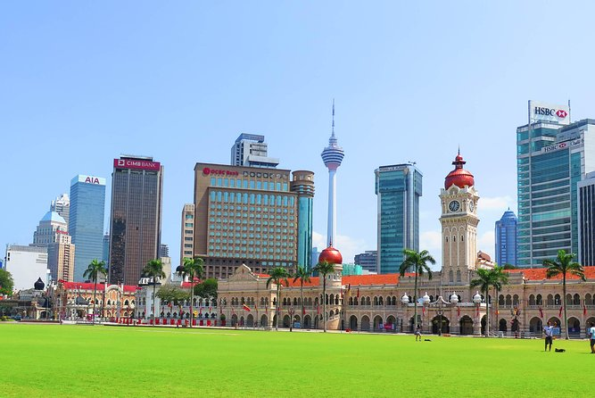 Half Day Kuala Lumpur City Tour - Private or Shared