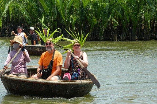 Hoi An Villages Day Tour
