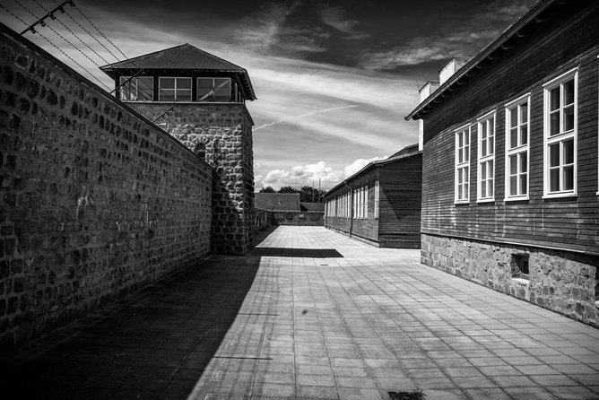 Private Day Trip to Mauthausen concentration camp from Cesky Krumlov