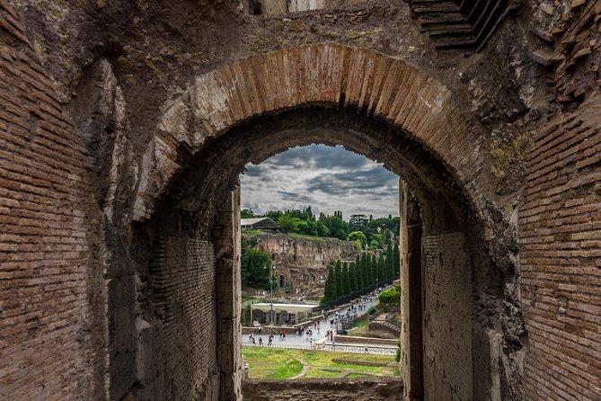 2 in 1 Entire Vatican Tour & Colosseum Ticket