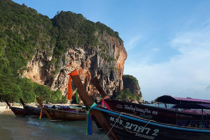 Krabi 5 Islands & Yao Island Speedboat Tour from Phuket photo 8