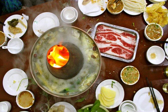 Old Beijing Dinner Tour