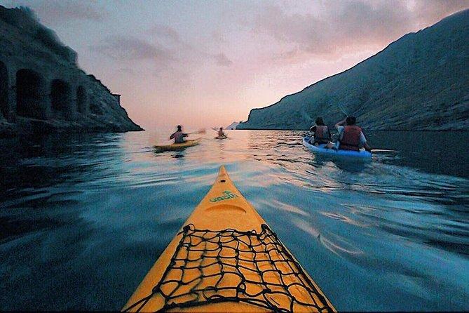 Eco Adventure on the Amalfi Coast - Hike, Snorkel and Kayak