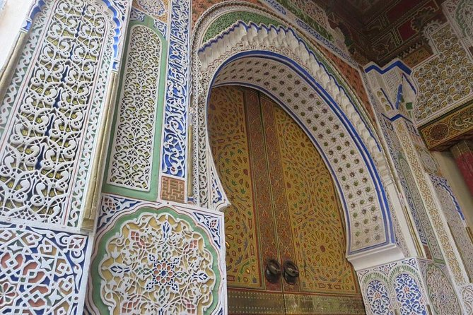 Day Trip from Fez to Meknes ,Volubilis & Mouly Idriss photo 12