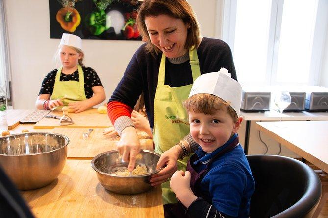マーケットツアーと料理教室