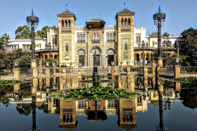 Family Fun in Seville: Maria Luisa Park photo 7