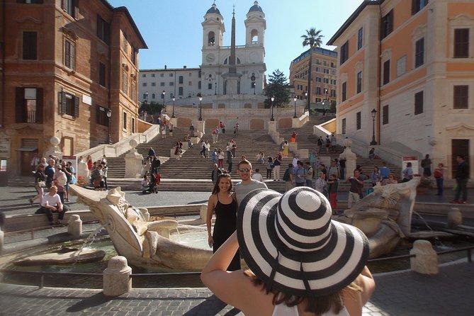 Private Tour of Rome's Historic Center