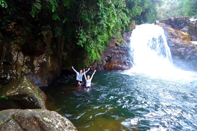 Private Tour : Sinharaja Rainforest - Waterfall Visit or Bird Watching Tour photo 6