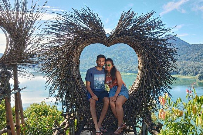 Best Instagramer North Bali Tour