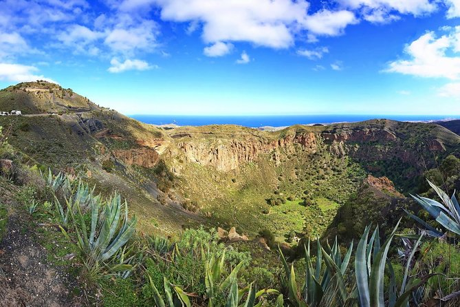Gran Canaria Peaks Full-Day Tour from Las Palmas