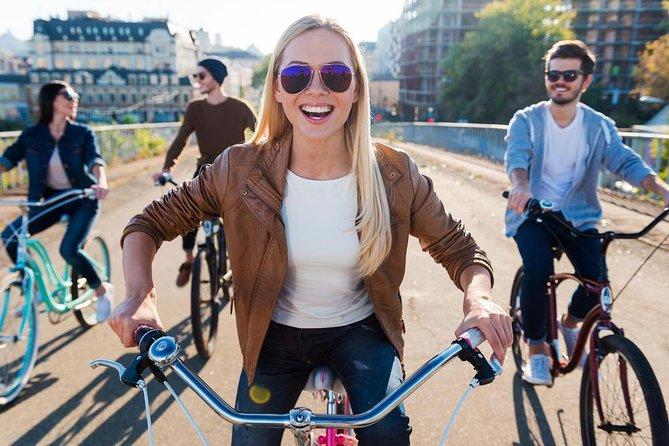 Florence: E-Bike Tour