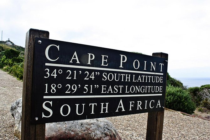 Full Day Private Cycling Cape of Good Hope photo 2