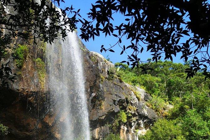 Hiking 7 Cascades (Tamarind Falls)