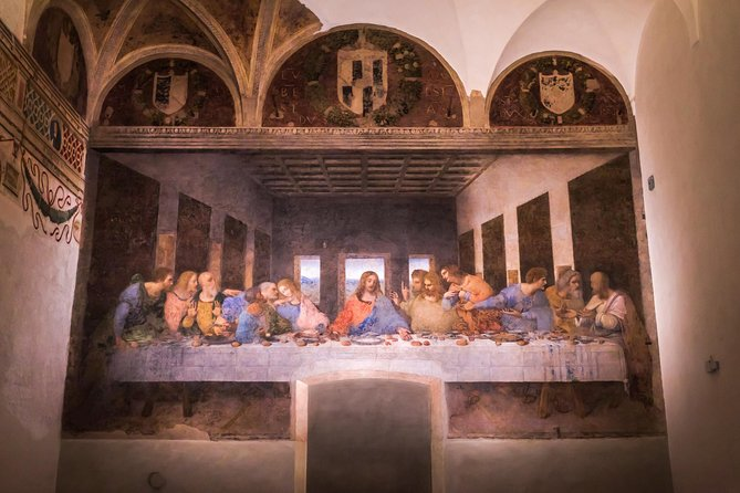 Full-day Skip-The-Line Milan, The Last Supper and Michelangelo's Rondanini Pietà