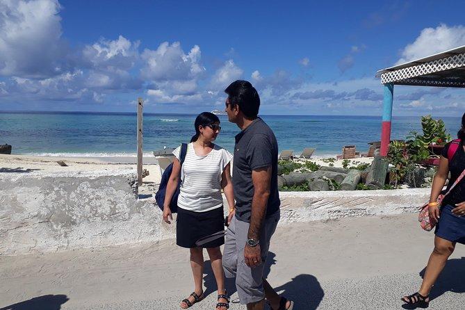 Grand Turk Island Wide Private Tour
