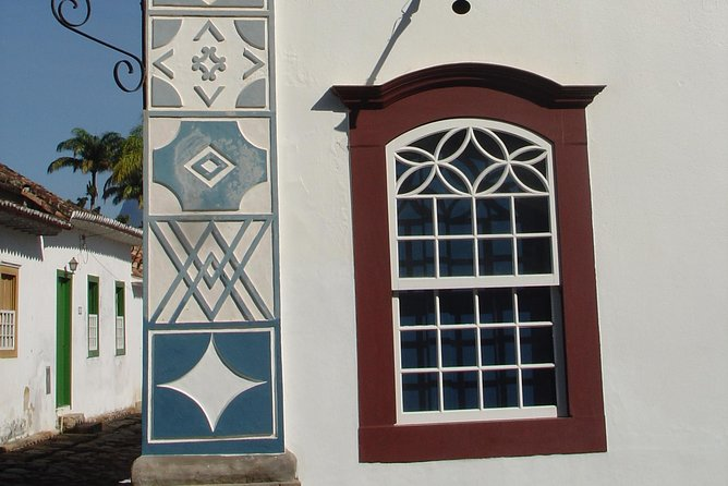 Historical & Cultural Paraty - Charming on Foot